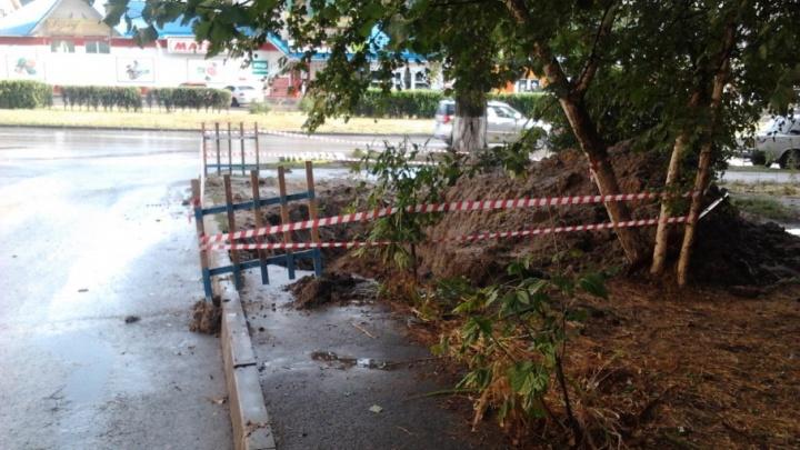 Жителям 40-летия Победы дали воду после публикации 161.ru