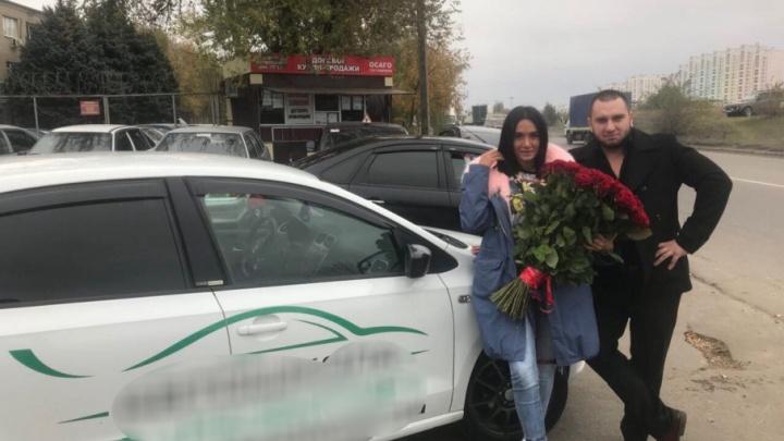 Участница «Дома-2» отличилась на экзамене в донской автошколе