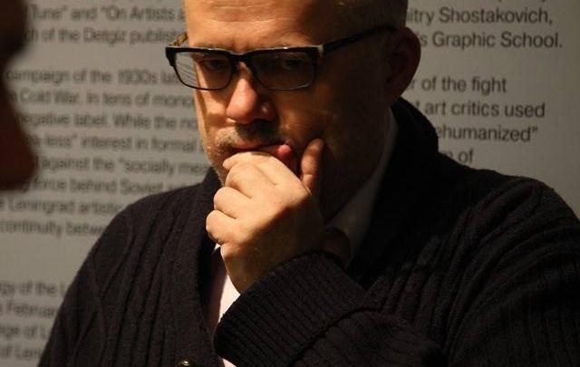 Литература на одной «Полке»: всероссийский онлайн-проект в Архангельске представит журналист Юрий Сапрыкин