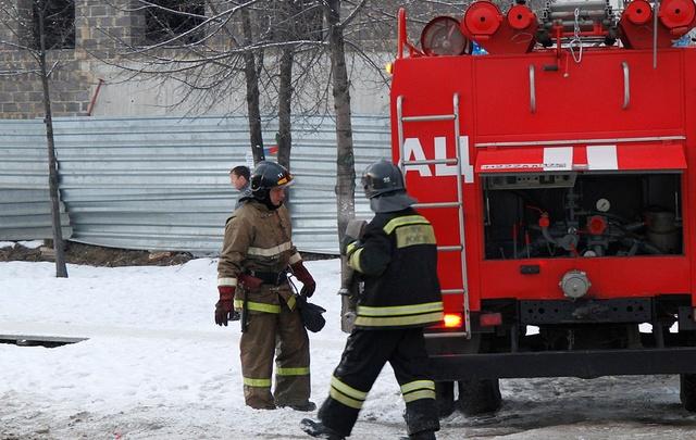Житель Котласа получил серьезные ожоги из-за неосторожного обращения с бензином