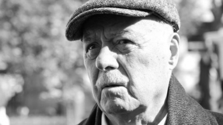Станислав Говорухин: «Ярославль нужно бережно хранить. Это сокровищница»