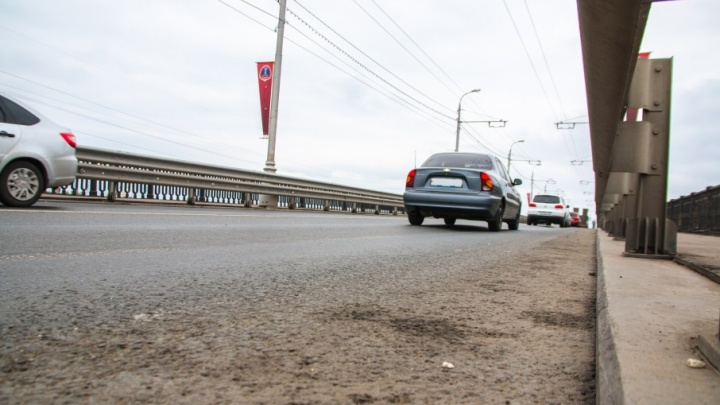 Путин поручил включить мост через Волгу в районе Климовки в маршрут Европа — Западный Китай