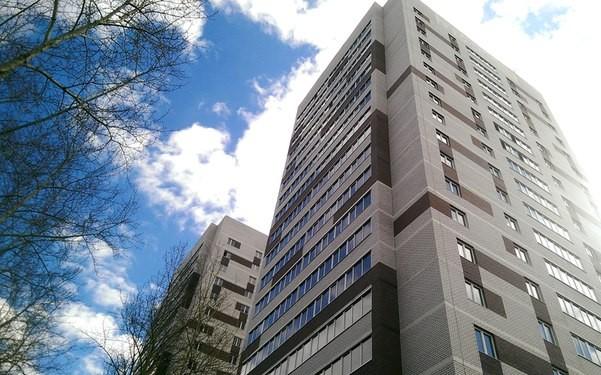 ЖК «Соседи» сдан в эксплуатацию