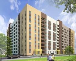 В ЖК «Ривер-Хаус» предложили просторные «трешки» по выгодной цене
