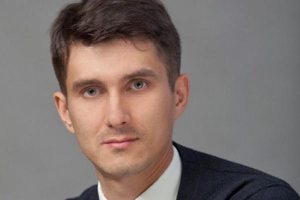 Артур Ефремов будет представлять муниципалитет