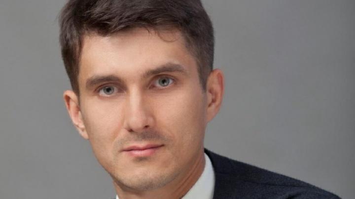 Председателем муниципалитета Ярославля стал единственный претендент на этот пост