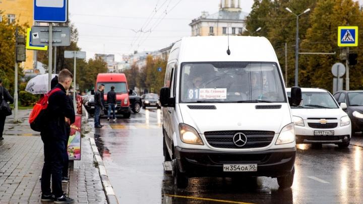Какие маршрутки в Ярославле станут дороже: список номеров