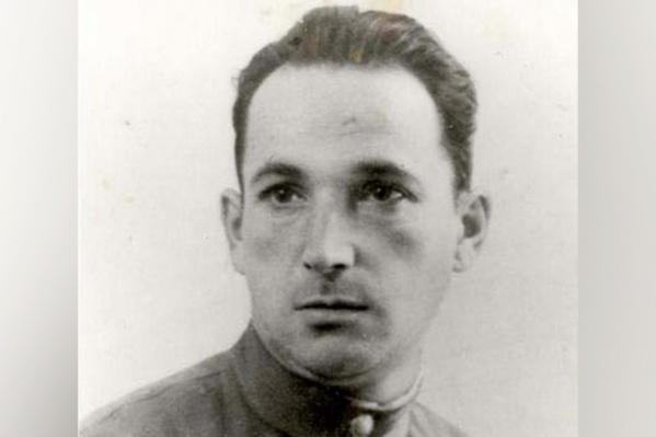 Александр Печерский посмертно удостоен орденом Мужества