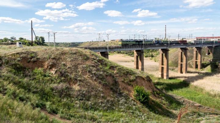 Древняя стоянка первых людей: неандертальцы Волгограда жили в Сухой Мечетки