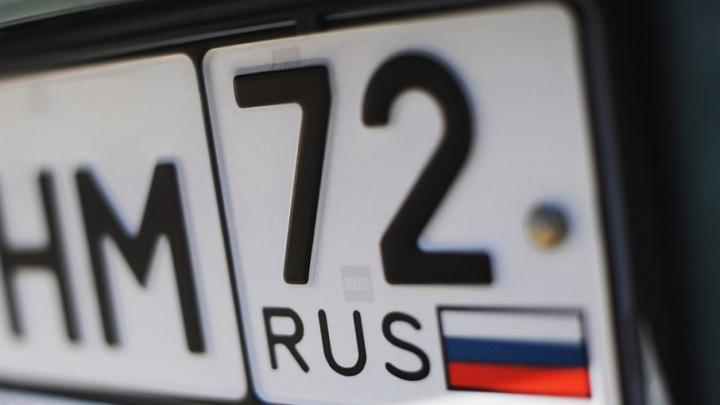 Тюменскому пенсионеру незаконно начисляли транспортный налог на угнанный КАМАЗ