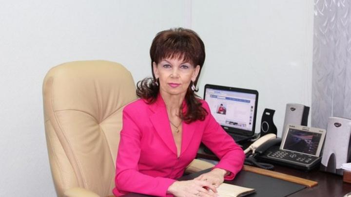Дело экс-главы Котласского района, замешанной в коррупционном скандале, передали в суд