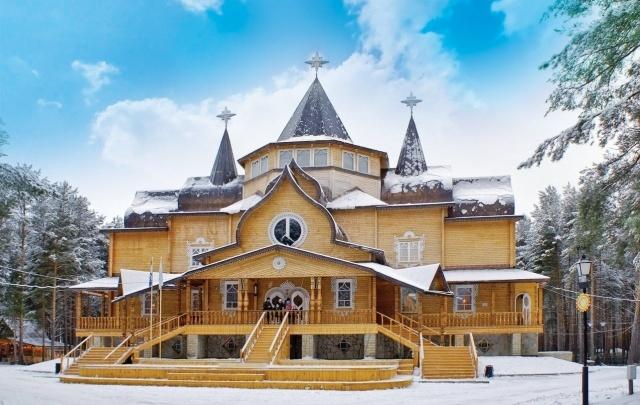 В честь дня рождения Деда Мороза ростовчанам дарят скидку на тур в Великий Устюг
