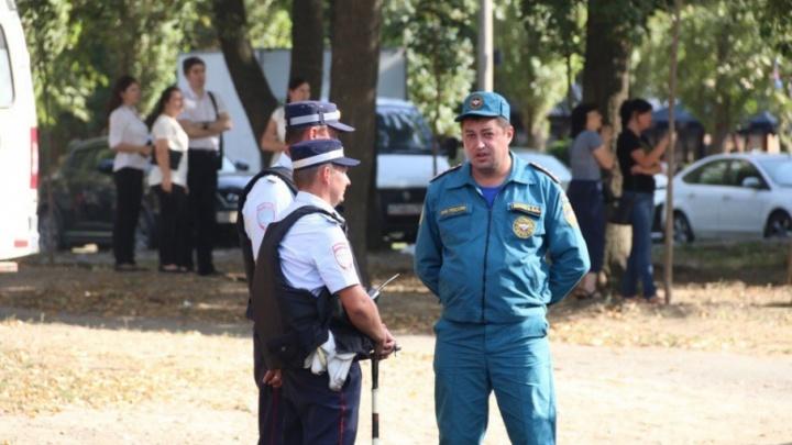 Массовые эвакуации в Ростове-на-Дону: что это было?