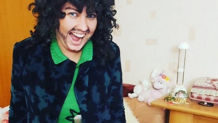 «Спасибо за память об удивительных гастролях в Перми»: Киркоров поблагодарил пермячку за преданность