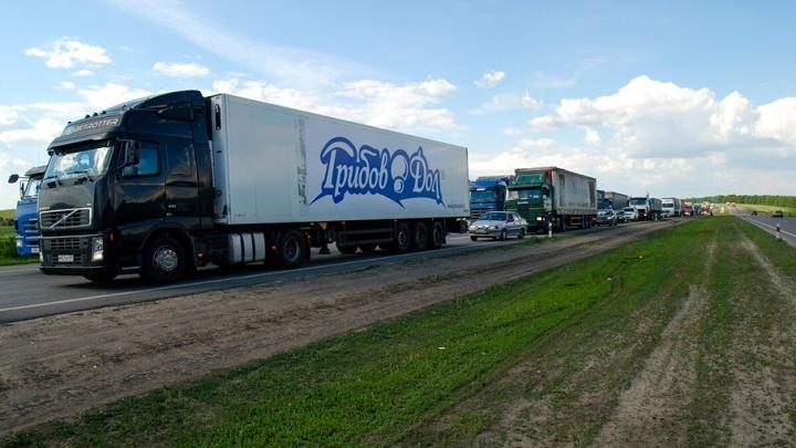 В Ростовской области поставят дорожные ограждения и барьеры за 10 млн рублей