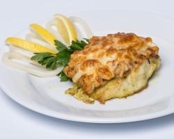 Ресторан «Глобус» удивит любителей морепродуктов