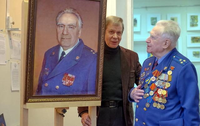 Яков Трегубов, ветеран ВОВ: «На фронте я понял, что такое Пермь»