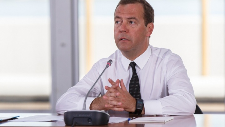 Дмитрий Медведев согласился на обход Волгограда