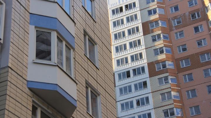 Суд отказал мэрии Волгограда в банкротстве крупного застройщика