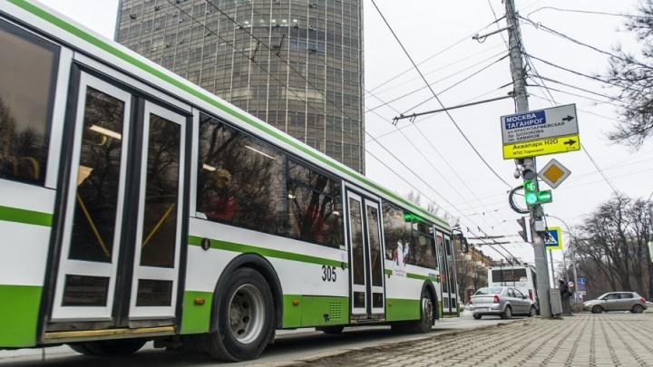 Городская администрация может прекратить сотрудничество с компаниями «Авто-Лайн» и «АТП-5»