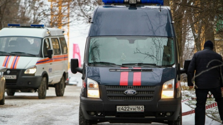 Следком возбудил уголовное дело в отношении мужчины, который бросался с ножом на прохожих в Ростове