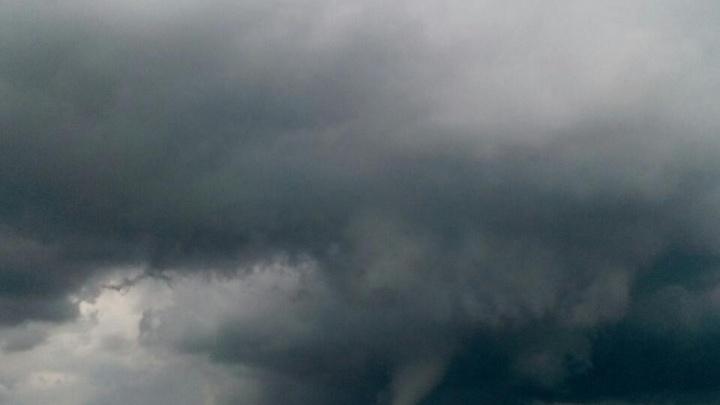 Жителям Самарской области, чьи дома пострадали в урагане, выплатят до 100 тысяч рублей