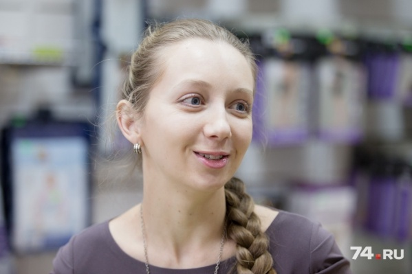 Пять лет назад Татьяна создала интернет-магазин ортопедических изделий