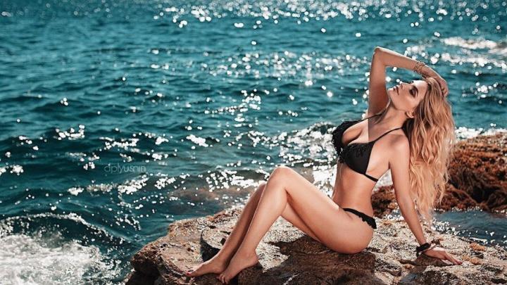 Татьяна Котова: «Мне приятно быть одной из самых сексуальных женщин страны»
