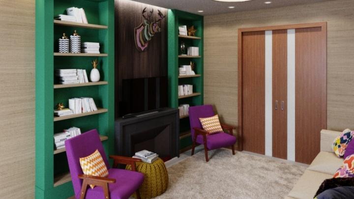 Качество по доступной цене: двери Mezzo Porte украсят любой интерьер
