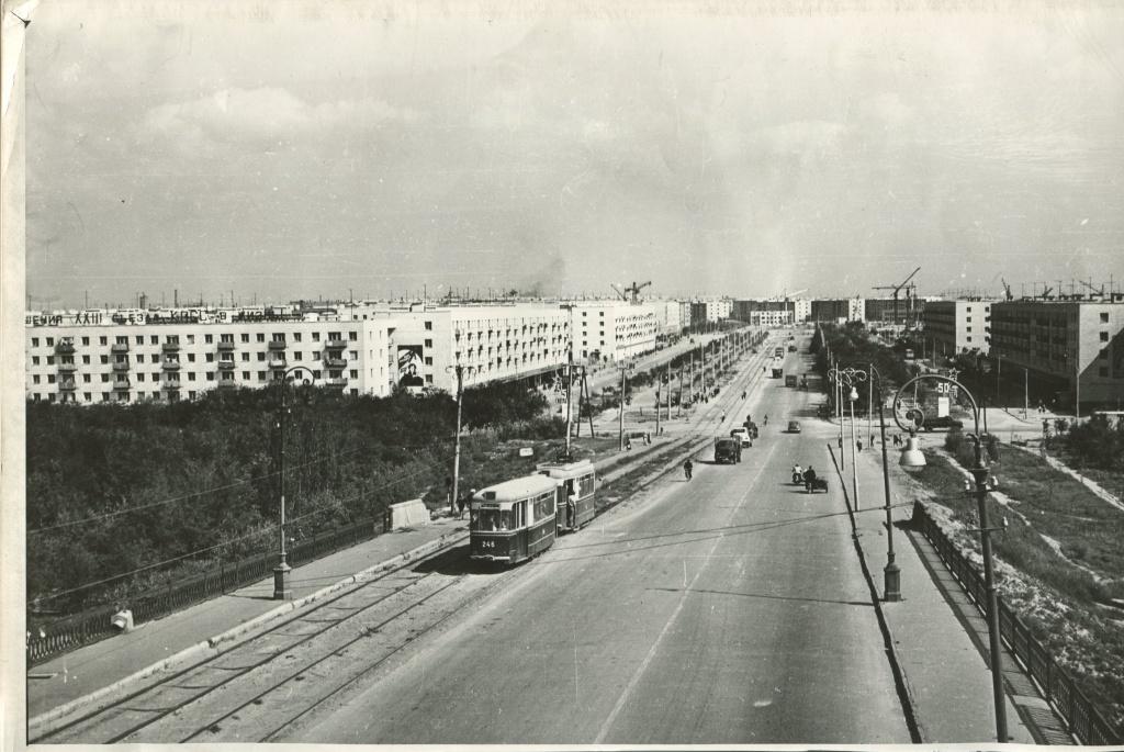 Благодаря Владимиру Радцигу в Царицыне появились трамваи