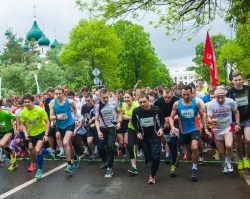 4 июня Сбербанк проведет в Ярославле «Зеленый марафон»