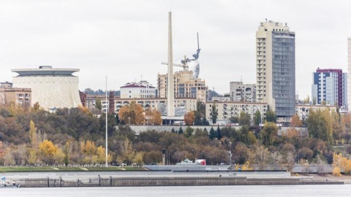 Дольщикам «золотого долгостроя» в Волгограде пересчитают начисленные налоги