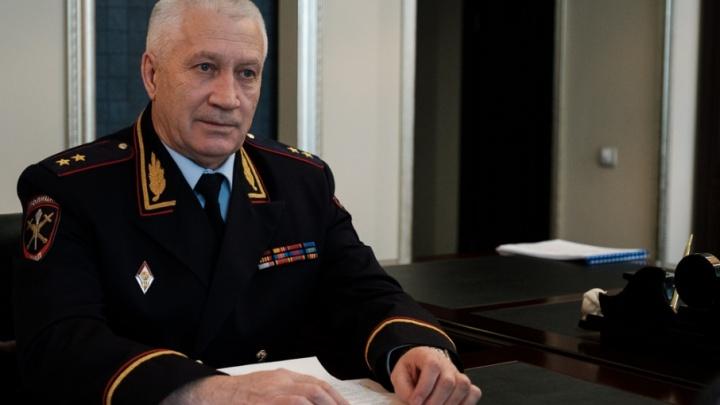 35 лет на службе. Генерал Виктор Кошелев — о первом деле, человечности и просроченных загранпаспортах
