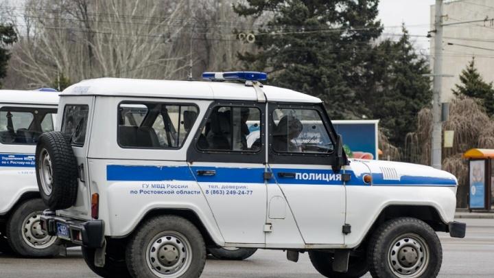 На Дону супруги могут лишиться свободы на пять лет за незаконное производство битума