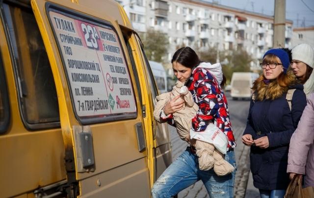 Волгоградцы жалуются на «убитые» маршрутки и хамов-водителей