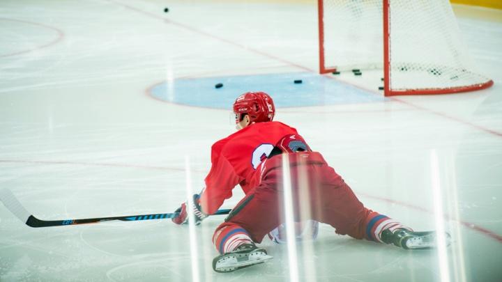 «Локомотив» начнет подготовку к сезону: планы хоккеистов на лето