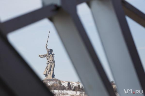 Волгоградский активист уверен, что проект застройки не пропустит Минкульт РФ
