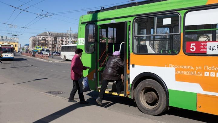 В День города автобусы и троллейбусы будут ходить до ночи