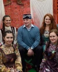В Челябинске выберут лучшую татарочку области