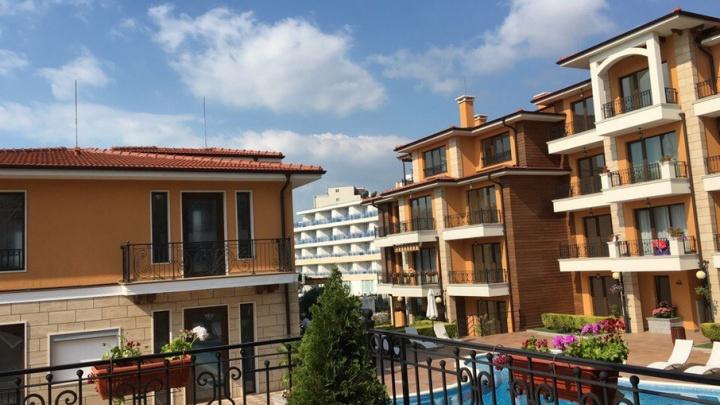 Для челябинцев нашли квартиру на побережье Болгарии по цене двушки на ЧМЗ