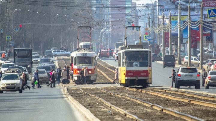 «Лимит поездок убьет муниципальный транспорт»: проезд для пенсионеров просят сделать неограниченным
