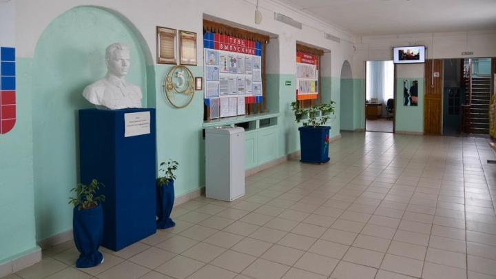 Полиция ищет анонима, сообщившего о мине в пионерской школе под Волгоградом