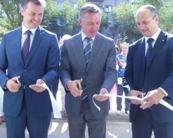 Поволжский Сбербанк открыл 500-й переформатированный офис