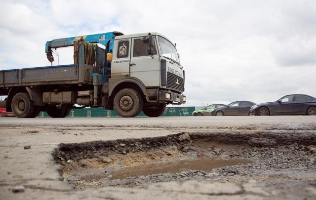 Гаражный проезд, Саратовский переулок и Дачная – самые «убитые» дороги Самары