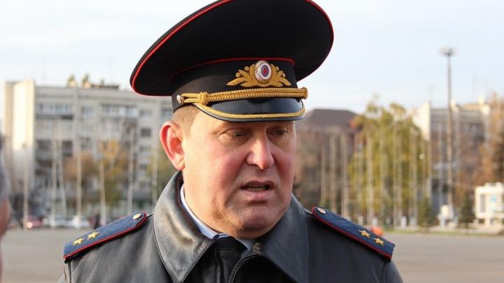 Экс-начальника самарского главка втянули в коррупционный скандал в Кировской области