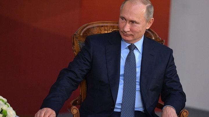 «И так тяжёлая ситуация в Челябинске с экологией»: Путин позвонил лидеру движения «Стоп ГОК»