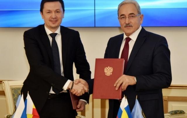 РГЭУ (РИНХ) и PricewaterhouseCoopers Audit подписали соглашение о сотрудничестве