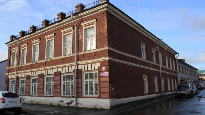 Церкви может перейти ещё несколько зданий в центре Архангельска