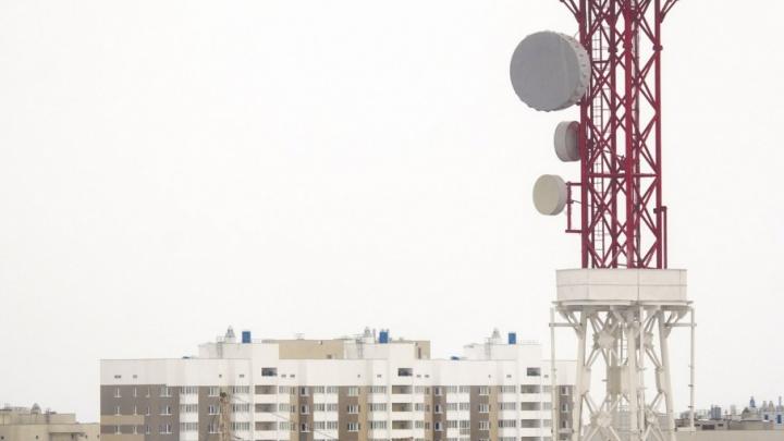 МегаФон лидирует в области внедрения сетей LTE в России