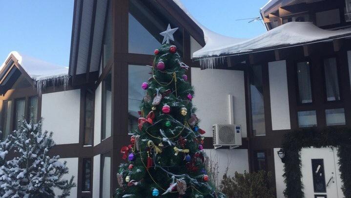 В Перми открывается Резиденция Дедушки Мороза